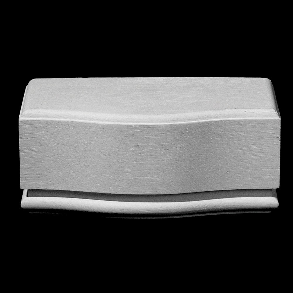 CB-218-ET Smooth Profile Resin Corbel Extension