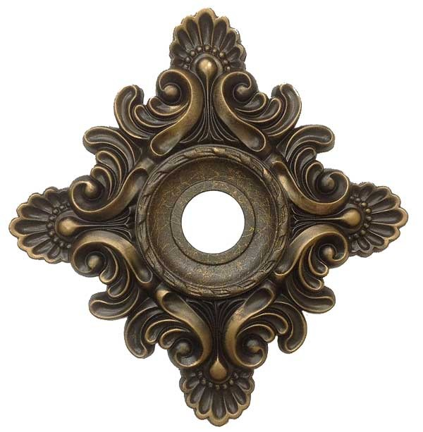 D MD 5032 Oil Rubbed Bronze Ceiling Medallion   714 573 1700    Pearlworksinc.com