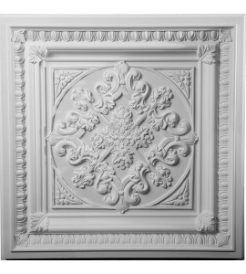 "EM-CT24X24ED - 24""W x 24""H x 2 3/8""P Edwards Ceiling Tile"