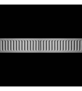 FRZ-200 Series Fluted Resin Frieze Moulding