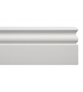 D-BB-9750-T Baseboard Molding