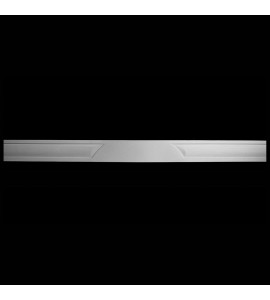SP-201A Long Profile Resin Stretcher with Flat Area for Center Piece