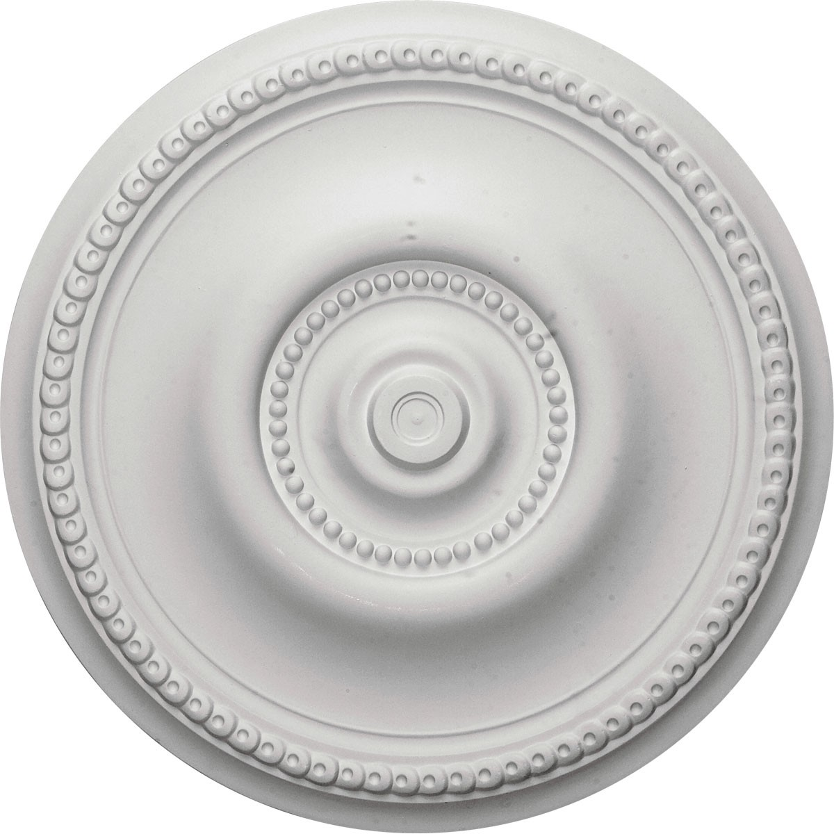 "EM-CM20BE - 20 5/8""OD x 1 3/8""P Raynor Ceiling Medallion (Fits Canopies up to 6"")"