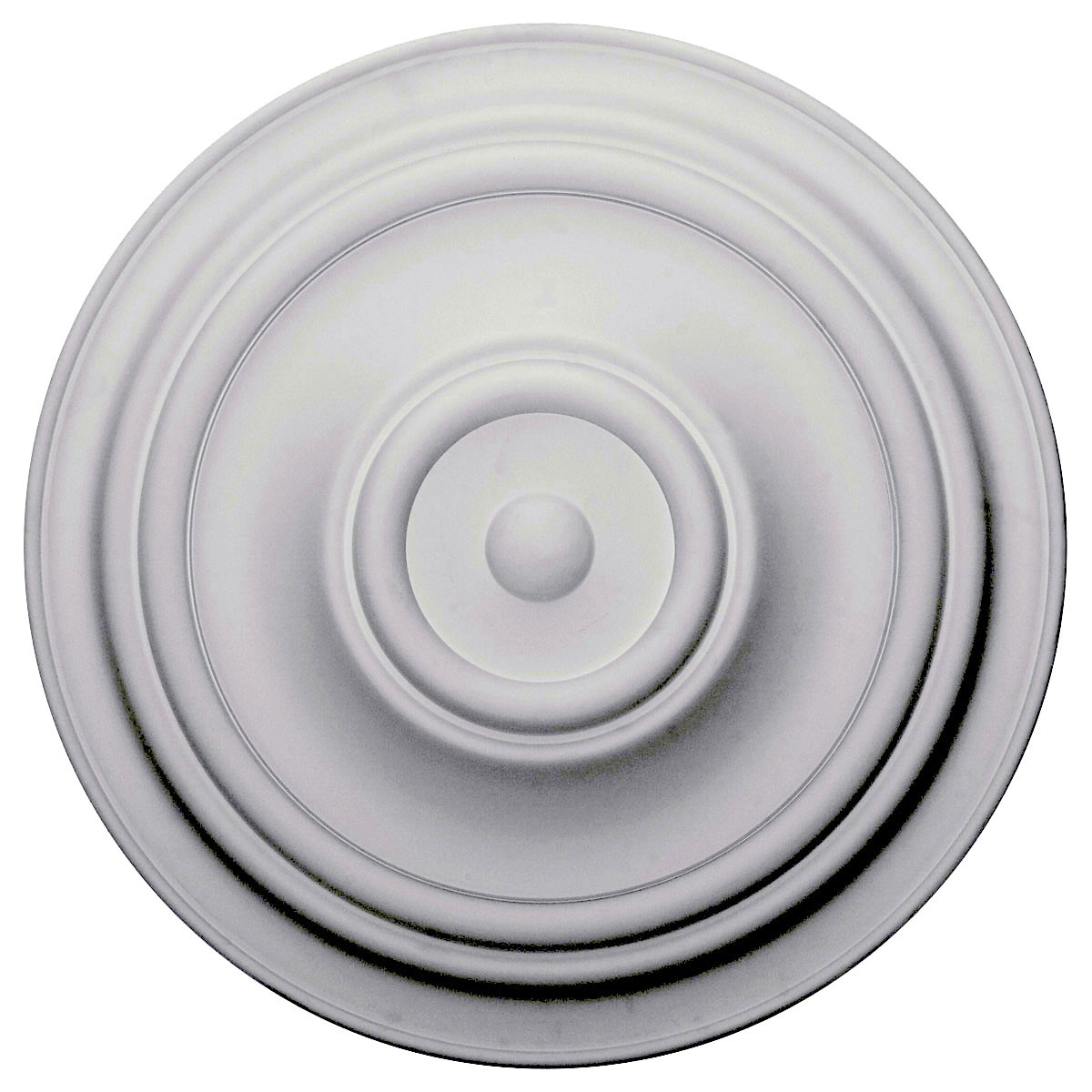 """EM-CM31TR - 31 1/2""""OD x 2 1/2""""P Traditional Ceiling Medallion (Fits Canopies up to 8 1/4"""")"""