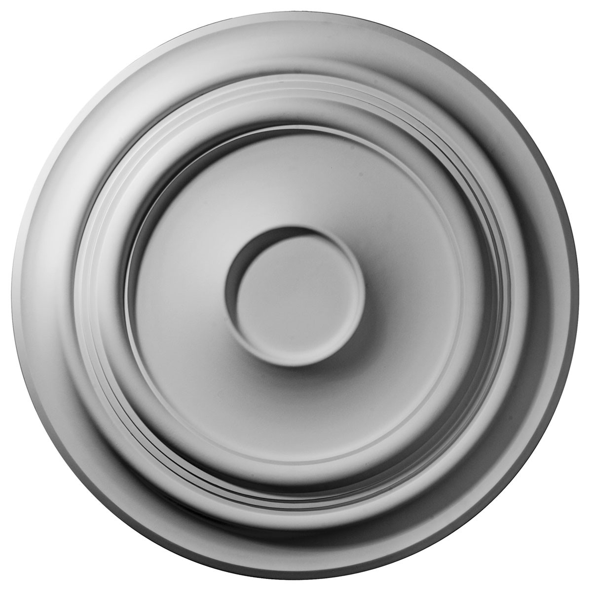 """EM-CM32GI - 32 5/8""""OD x 1 1/2""""P Giana Ceiling Medallion (Fits Canopies up to 7 7/8"""")"""
