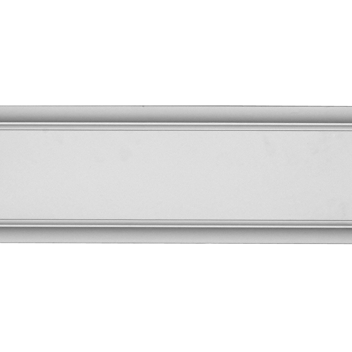"""EM-CC08IBM02X08X96TR - 8""""W x 2""""P x 96""""L Inner Beam for 8"""" Traditional Coffered Ceiling System"""