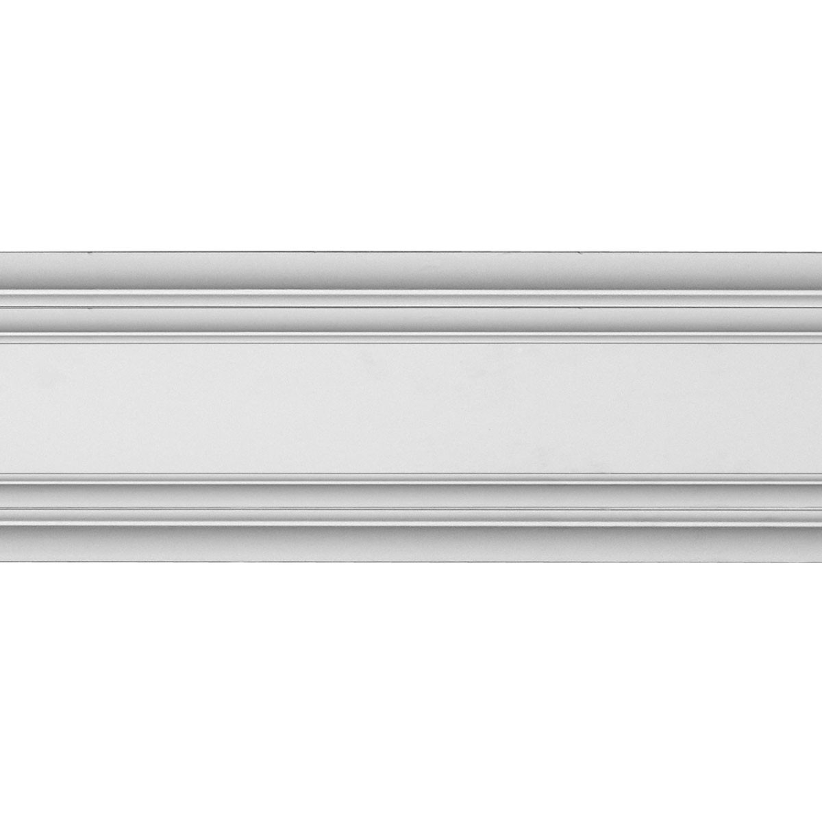 "EM-CC08IBM04X08X96DE - 8""W x 4""P x 96""L Inner Beam for 8"" Deluxe Coffered Ceiling System (Kit)"