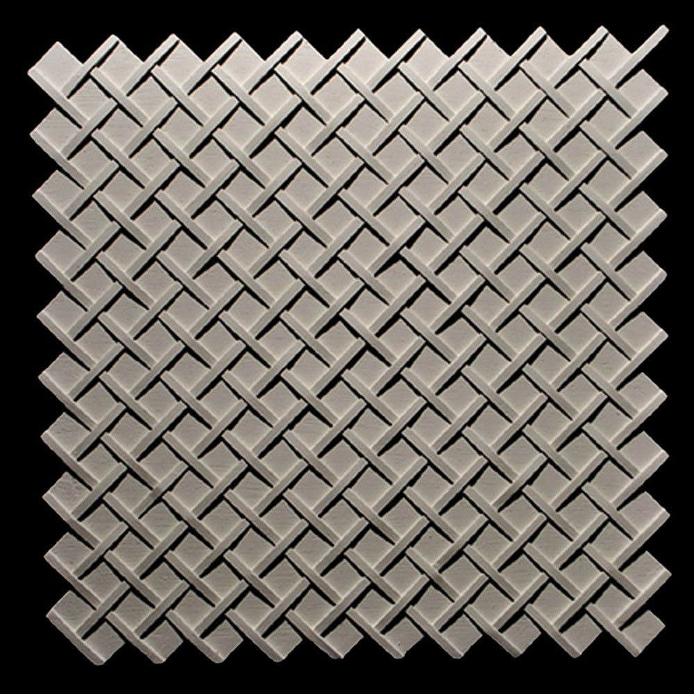 PANL-106A Resin Interlocking Fret Panel