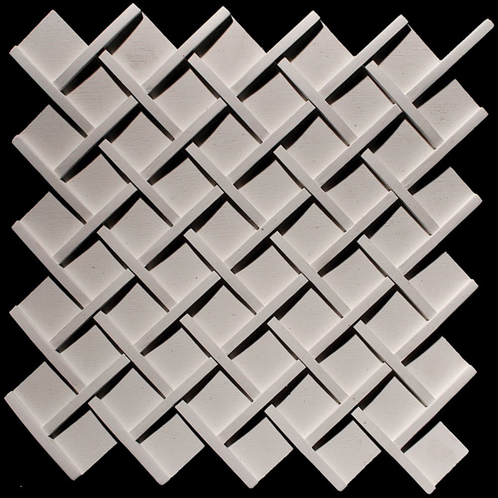 PANL-106B Resin Interlocking Fret Panel