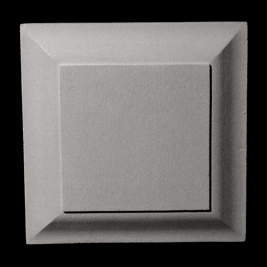 PANL-220B Raised Resin Panel