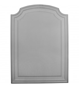 "EM-PNL22X30LE-1 - 21 5/8""W x 29 3/4""H x 5/8""P Legacy Arch Top Wall/Door Panel"