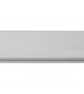 """EM-CC08PBM02X08X96TR - 8""""W x 2""""P x 96""""L Perimeter Beam for 8"""" Traditional Coffered Ceiling System"""