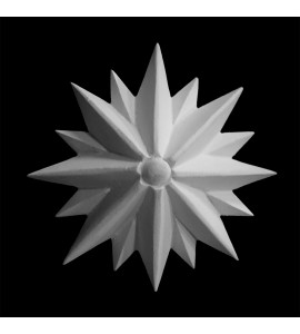 **SALE ITEM** ROST-STAR Resin Rosette