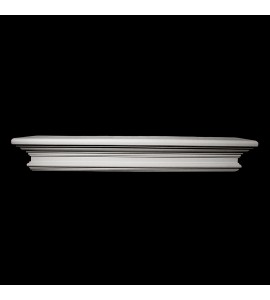 SP-185 Exterior Resin Window Sill