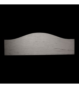 TBP-100 Series Curved Backing Plate Trevor Collection