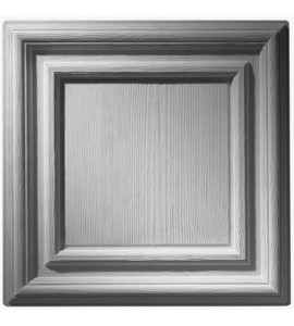 Classic Woodgrain Panel Ceiling Tile 2' x 2' AV-0037-TL