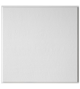 Alligator Ceiling Tile 2' x 2' AV-0071-TL