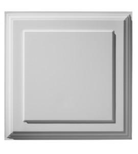 Executive Tegular Ceiling Tile 2' x 2' AV-0079-TL