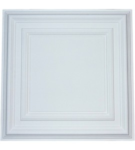 Classic Panel for 9/16 Grid Ceiling Tile 2' x 2' AV-0089-TL
