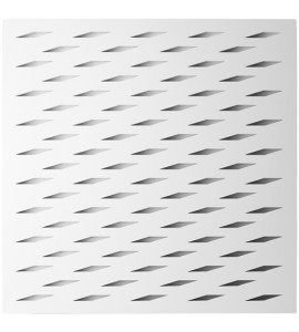 Diamond Sound Screen Ceiling Tile 2' x 2' AV-0200-TL