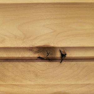 blog wood knot repair is easy the pearlworks way 714 573 1700
