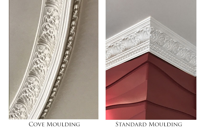 Crown Molding Are Homeowners Number One Upgrade When They Talk About Installing In Their Homes